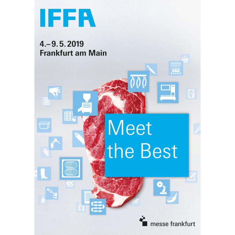 """""""Foka"""" na IFFA sajmu u Frankfurtu"""
